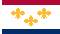 City of New Orleans Flag 3x5 4x6 5x8 6x10
