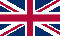3' x 5' England United Kingdom SolarMax Nylon Flags