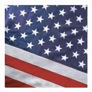 8x12 FT Valley Forge US Flag Koralex 2 Ply Commercial Series